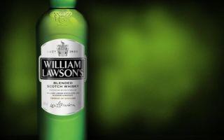 Купажированный виски Вильям Лоусон (William Lawson) — недорогой элитный скотч
