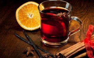 Подборка лучших рецептов грога — напитка моряков