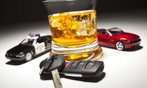 Выпили вчера — воспользуйтесь алкогольным калькулятором для водителей