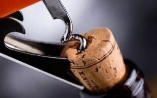 Узнайте, как открыть вино штопором — обзор 7 моделей открывашек