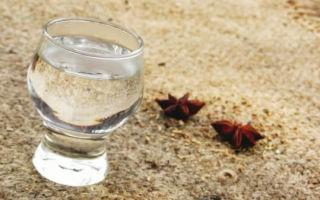 Пошаговое приготовление анисовой водки в домашних условиях — 3 лучших рецепта