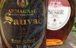Чем отличается арманьяк от коньяка — секреты напитков