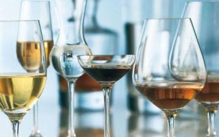 Как правильно выбрать бокалы для коньяка — советы сомелье