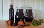 Целебная настойка на чаге из самогона — рецепты и применение