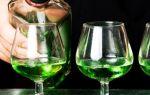 Как правильно пить абсент в домашних условиях — 3 способа