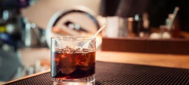 Простой способ приготовления коктейля