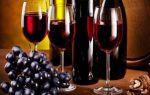 Какие виды вина существуют и чем они отличаются?
