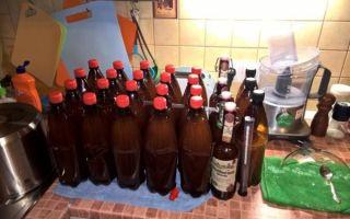 Как сделать пиво из концентрата в домашних условиях — пошаговая инструкция
