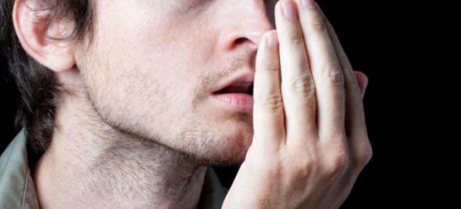 Если выпили вчера, узнайте как быстро избавиться от запаха перегара изо рта
