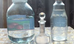 Разбавляем самогон водой: онлайн калькулятор для просчета