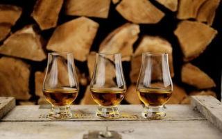 Как сделать виски из самогона в домашних условиях — лучшие рецепты